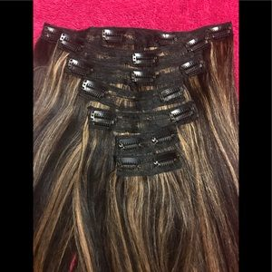 """Accessories - 18"""" Hair Extensions"""